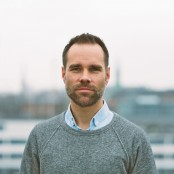 Patrick van den Hoevel